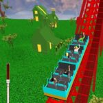 Reckless Roller Fun Park