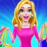 Rich Girl Crazy Shopping – Fashion Game