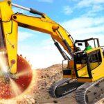 Road Construction Games 2020