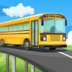School Bus Racing