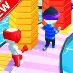 ShortCut Run Racing Game
