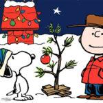 Snoopy Christmas Jigsaw Puzzle