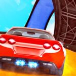 Stunt Driving Games New Racing Games 2021