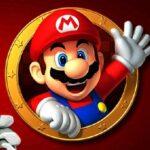 Super Mario Differences
