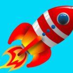Tap Rocket