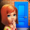 100 Doors Games: Escape from School