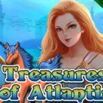 Treasures of Atlantis